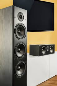 home theater floor speakers polk audio t50 t 50 home theater and music floor standing tower