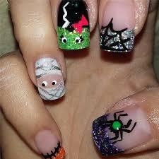 Diy Easy Halloween Drag Marble Nails Design Cute Dry Nail Art by Top 25 Best Nail Art Tricks Ideas On Pinterest Diy Nails Matte