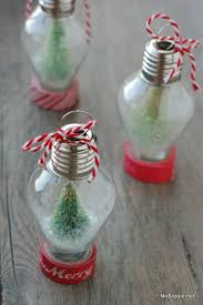 55 easy ornaments to diy mini bottles bottle