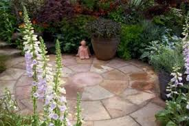 garden design with beach style landscape ideas ceesquare front