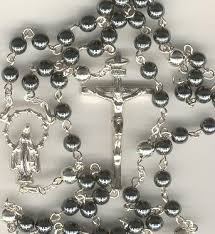 hematite rosary hematite offering beautiful made hematite bead rosaries