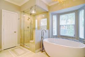 Gatco Bathroom Gatco In Bathroom Contemporary With Porcelain Tile Shower Next To
