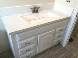Bathroom Sink Cost - sinks diy cement kitchen sink make concrete polished cost mix