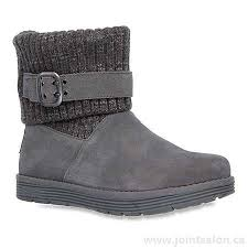 skechers womens boots canada s boots canada best selling skechers adorbs boot charcoal