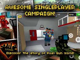 pixel 3d gun v5 1 0 apk data files new apps droid