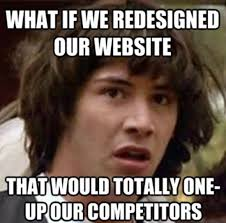 Meme Website - 30 funniest web design memes