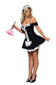 Maid Halloween Costume Maid Love French Maid Maid Love