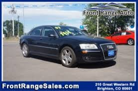 2007 a8 audi used audi a8 for sale search 122 used a8 listings truecar