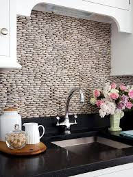 designer kitchen wall tiles 30 ideas for kitchen design back wall tiles glass or stone