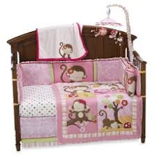 Boy Monkey Crib Bedding Monkey Crib Bedding Crib Monkey And Nursery