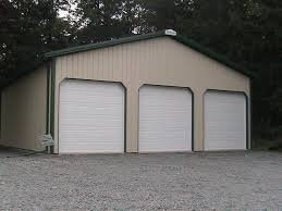 3 Car Garages Welcome To Stockade Buildings Your 1 Source For Prefab And