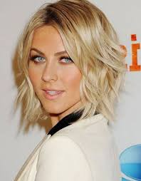 photo short haircuts for women with round faces front and back