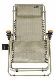 travelchair lounge lizard salt u0026 pepper folding recliner chair