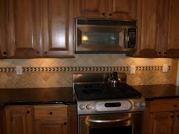 paint tile backsplash faux tile kitchen backsplash