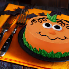 celebrate fall with a seasonally designed dairy queen cake get