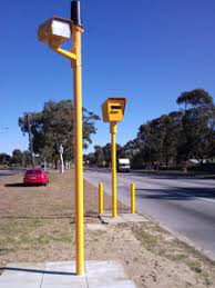 how do red light cameras work fixed cameras western australia police force