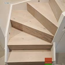 Plywood Stairs Design Stair Cladding Staircase Cladding Modern Look