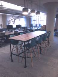 Industrial Office Design Ideas Alluring Industrial Office Furniture And Stylish Design For