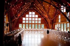 cheap wedding venues in ma bramble hill farm wedding in amherst ma