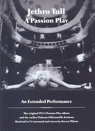 jethro tull a passion play 2xcd 2xdvd amazon com music