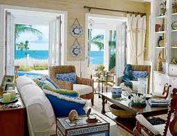 alluring coastal home decor beach decoratings images in spaces