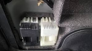 rear fuse box different than diagram electrical mk4 mondeo