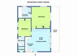 detached guest house plans house plans with detached guest house detached villa