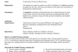 Home Health Aide Job Duties For Resume Cna Job Duties Resume Cna Duties Resume Build A Resume Like This
