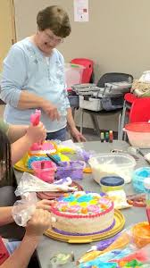 cake decorating classes popular lifestyles muskogeephoenix