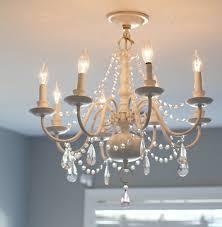 Chandelier For Home Crystal Chandelier For Girls Room Interior Home Design