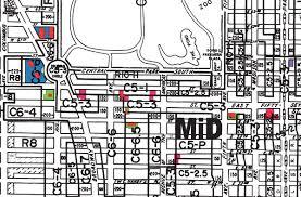Midtown Manhattan Map The Skyscraper Museum Sky High U0026 The Logic Of Luxury Walkthrough