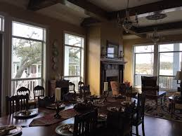 North Shore Dining Room by Bayou Haven Sunday Jazz Brunch