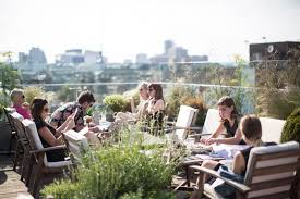 Top Rooftop Bars In London London U0027s Best Rooftop Bars Alfresco Dining Spaces U0026 Outdoor Terraces