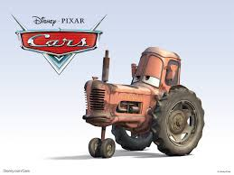 cars movie characters tractors pixar wiki fandom powered by wikia