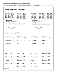 multiplicando por 3 spanish multiplication math games u0026 lesson