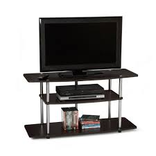 convenience concepts designs2go espresso entertainment center