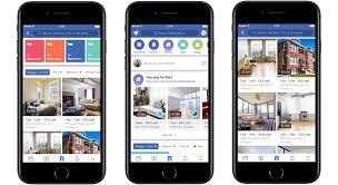 Zillow Value Map Facebook Vs Zillow A Breakdown Of Facebook U0027s Real Estate
