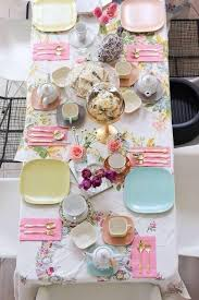 tea party tables tea table setting robinsuites co