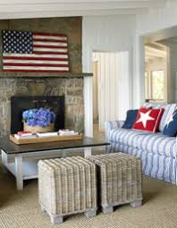 Contemporary Country Style - modern country home decorating how to update outdated country