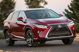 lexus rx or honda pilot 2017 lexus rx hybrid news reviews msrp ratings with amazing