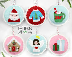 ornament pattern etsy