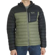 fox motocross jacket mountain hardwear men u0027s dynotherm down hooded jacket at moosejaw com