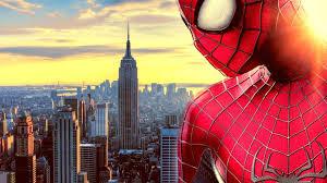 free download spider man hd desktop wallpaper
