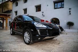location voiture mariage marseille porsche cayenne avec chauffeur privé pour mariage au départ de