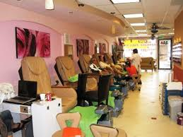 salon nail salon business opportunity for sale san diego