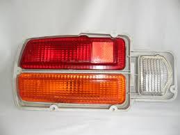 nissan 350z tail lights nissan oem jdm fairlady z tail lights set datsun 260z 280z
