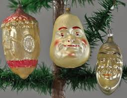 537 best antique glass ornaments images on