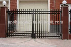 Gate Design Modern Gate Designs Steel Decorative Gates