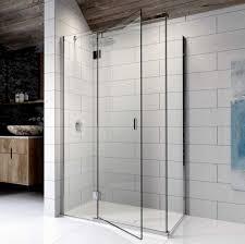 800 Pivot Shower Door by Kudos 8 Hinged Shower Door For Corner Uk Bathrooms