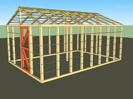 How To Build A Garden Shed From Scratch by 11 Free Diy Greenhouse Plans